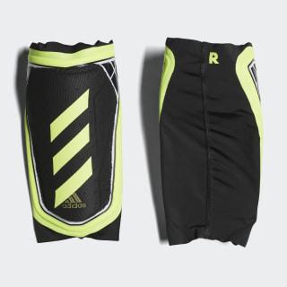 Футбольные щитки X Foil black / solar yellow / white CW9732