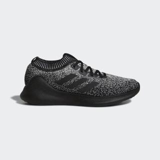 Purebounce+ Shoes Cloud White / Core Black / Core Black D96587