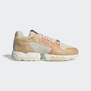 ZX Torsion Parley Shoes Off White / Linen / Linen Green EG3357