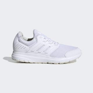 Zapatillas Galaxy 4 ftwr white / ftwr white / raw white F36176