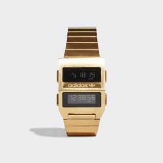 Archive_M3 Watch Gold Metallic / Black CM1653