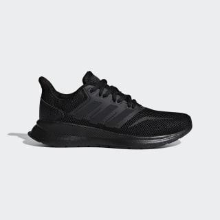 Sapatos Runfalcon Core Black / Core Black / Core Black F36549