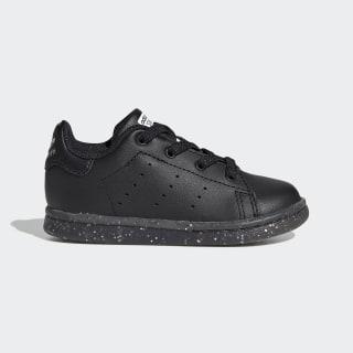 Sapatos Stan Smith Core Black / Core Black / Cloud White EE7598