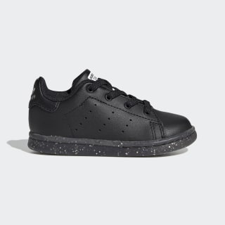 Stan Smith Schuh Core Black / Core Black / Cloud White EE7598