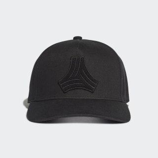 Soccer Street Hat Black / White DY1980