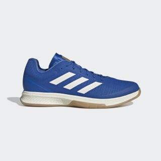 Counterblast Bounce Schuh Blue / Off White / Gold Met. G26424