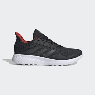 Zapatillas Duramo 9 core black/grey six/grey five F37006