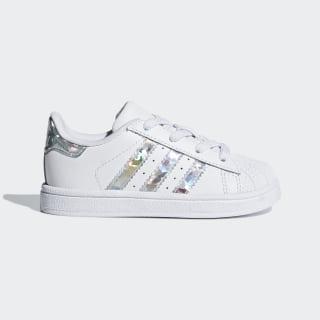Superstar Shoes Cloud White / Cloud White / Cloud White CG6707