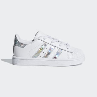 Tenis Superstar Cloud White / Cloud White / Cloud White CG6707
