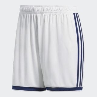 Regista 18 Shorts White / Dark Blue CW2020