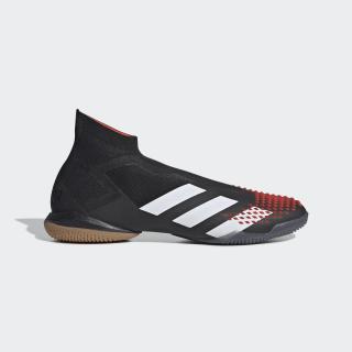 Predator Mutator 20+ Indoor Voetbalschoenen Core Black / Cloud White / Active Red EF1584
