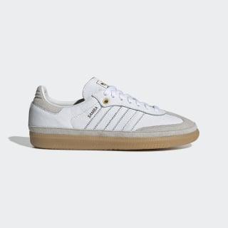 Samba OG Relay Shoes Cloud White / Cloud White / Grey Two CG6515