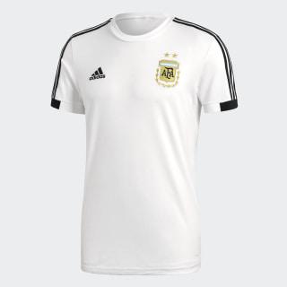 Remera Selección Argentina White / Black CF2630
