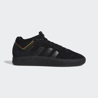 Sapatos Tyshawn Core Black / Core Black / Gold Metallic EF8519