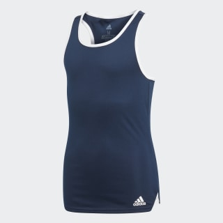 Club Tank Top Collegiate Navy EC3580
