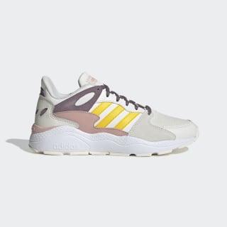 Crazychaos Ayakkabı Running White / Eqt Yellow / Legacy Purple EG8751