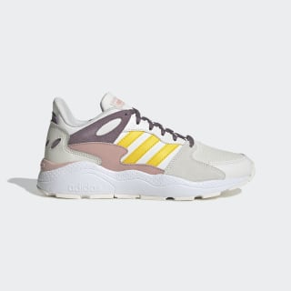 Crazychaos Shoes Running White / Eqt Yellow / Legacy Purple EG8751