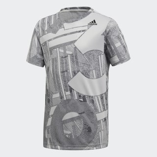 Camiseta Treino GREY TWO F17/CARBON S18 CF7124