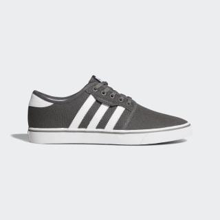 Seeley Shoes Grey / Cloud White / Core Black AQ8528