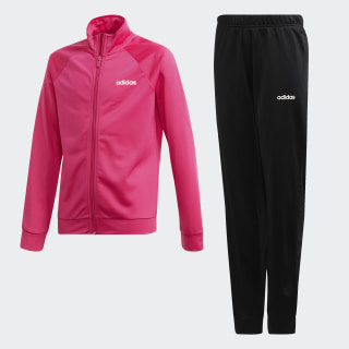 Entry Track Suit Real Magenta / White DV0844