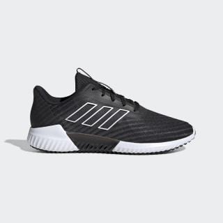 Кроссовки для бега Climacool 2.0 core black / ftwr white / grey four f17 B75891