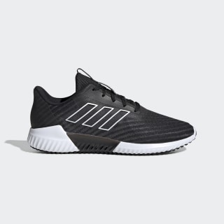 Zapatillas climacool 2.0 core black/ftwr white/GREY FOUR F17 B75891