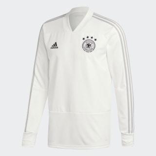 Maglia Training Germany White / Grey Two / Black CY7204