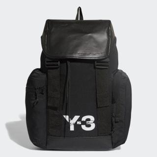 Рюкзак Y-3 Mobility black DQ0649