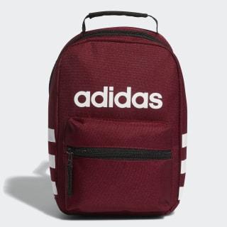 Santiago Lunch Bag Dark Red CI8604