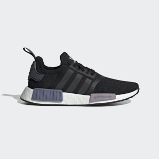 NMD Runner Shoes Core Black / Carbon / Raw Indigo EE8933