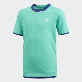 Camiseta YB X JERSEY HI-RES GREEN S18/UNITY INK F16 CF6962