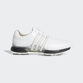 Tour360 XT Shoes Cloud White / Core Black / Silver Metallic EE9172