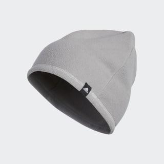 Berretto 3-Stripes Fleece Mid Grey BC5317