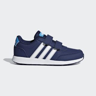 Switch 2.0 Shoes Dark Blue / Cloud White / Shock Cyan F35696