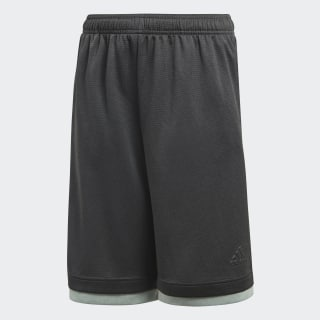 Shorts de Training Swat BLACK/GREY FOUR F17/ASH GREEN S18 CF7125