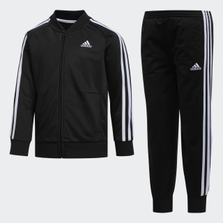 Track Suit Tricot Set Black CM0661