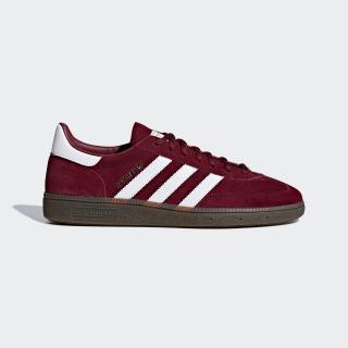 Handball Spezial Shoes Night Red / Cloud White / Gum BD7617