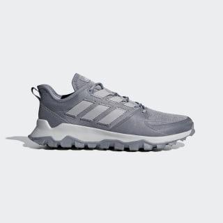 Zapatillas Kanadia Trail Grey / Grey / Grey F36057
