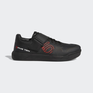 Sapatos de BTT Hellcat Pro Five Ten Core Black / Red / Cloud White BC0681