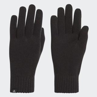 Luvas Performance Black / Black / Multi Solid Grey CY6802
