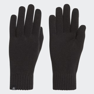 Performance Gloves Black / Black / Multi Solid Grey CY6802