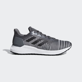 Solar Ride Shoes Grey Four / Core Black / Legend Ink F37056