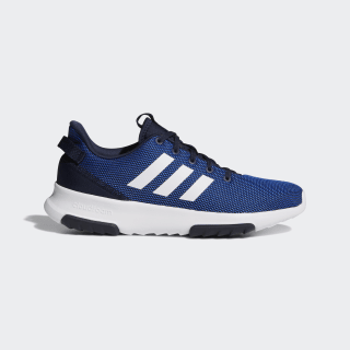 Cloudfoam Racer TR Shoes Collegiate Royal / Cloud White / Collegiate Navy AQ0515