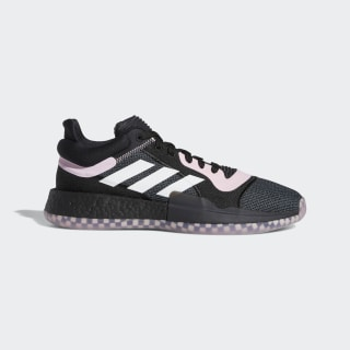 Marquee Boost Low Player Edition Shoes Core Black / True Pink / Cloud White EE6858