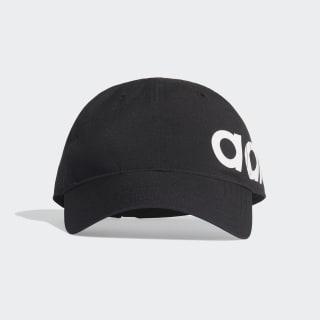 Gorra Béisbol Bold Black / Black / White FL3713