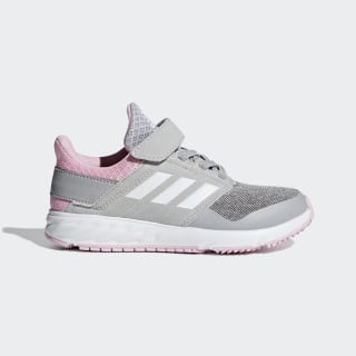 FortaFaito Shoes True Pink / Cloud White / Grey Two F36105