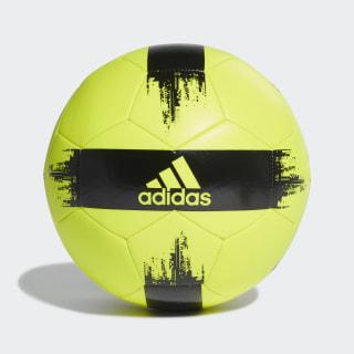 Balón de Fútbol EPP 2 Solar Yellow / Black DY2514