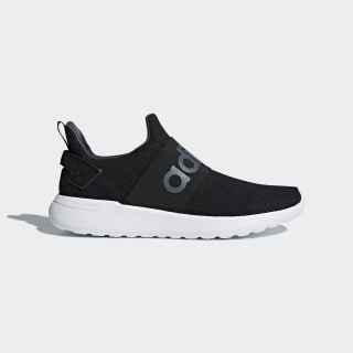 Lite Racer Adapt Shoes Core Black / Core Black / Grey DB1645