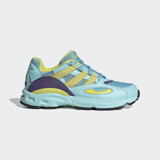 LXCON 94 Shoes Clear Aqua / Light Aqua / Shock Yellow EG8790