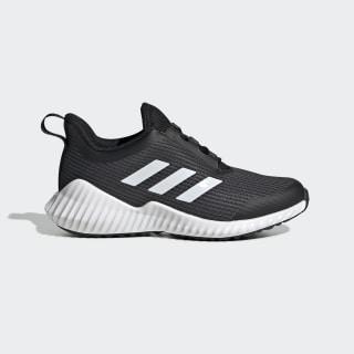 FortaRun Shoes Grey Six / Cloud White / Core Black G27155
